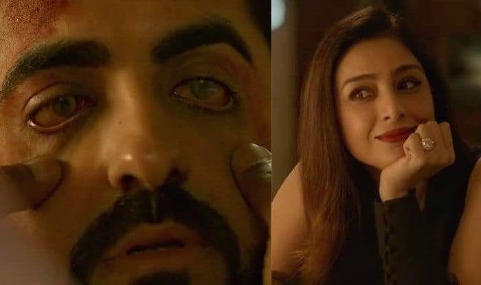 Ayushmann Khurrana Finally Solves The Mystery of Andhadhun's Last Scene — Was Akash Really Blind?
