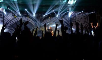 What to Expect at The 10th Edition of Bacardi NH7 Weekender This Year