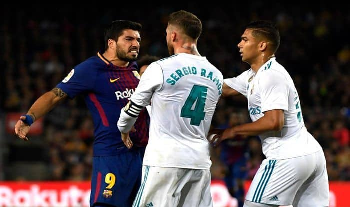 Barca vs Real Madrid_Picture credits-Twitter