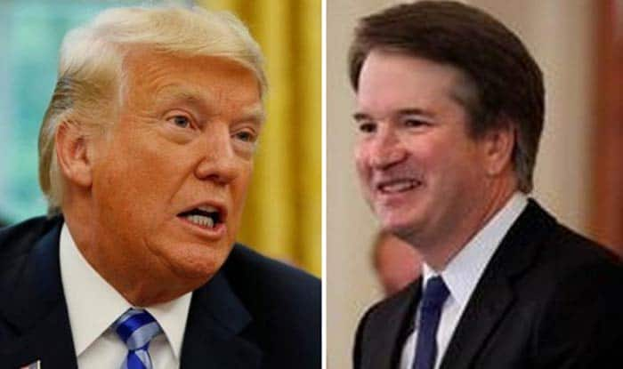 Anti-Kavanaugh Protests Continue Despite Confirmation of Associate Justice Post in Apex Court