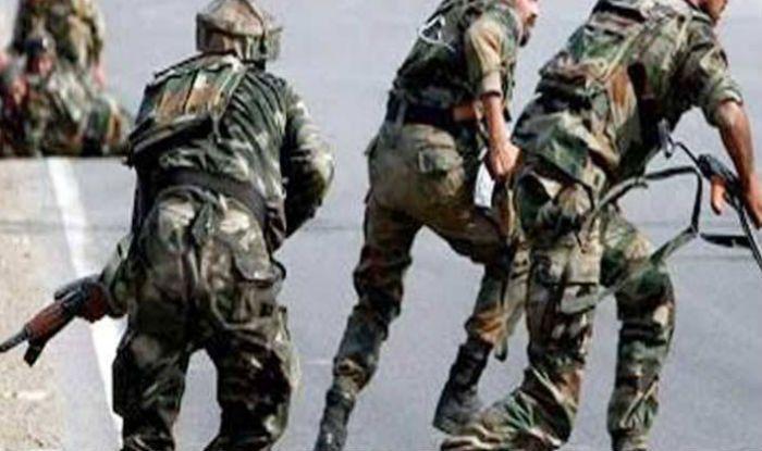 Chhattisgarh: Four CRPF Jawans Martyred After Naxal Attack in Bijapur
