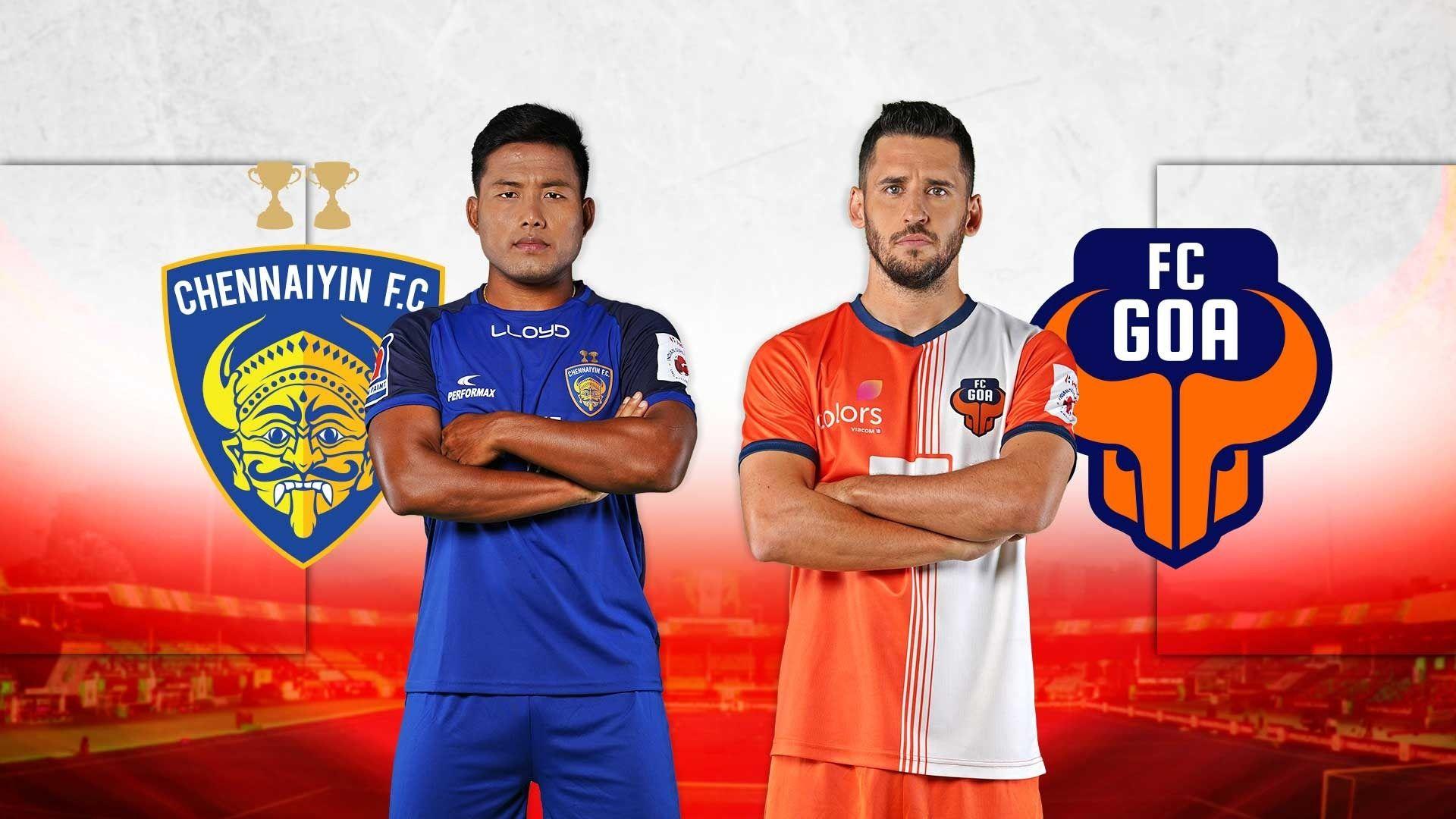 Chennaiyin vs Goa_Picture Credits-Twitter
