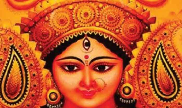 Happy Maha Navami 2019: Best WhatsApp GIF Images, SMS Messages, Facebook Quotes & Status to Send Happy Durga Navami Greetings