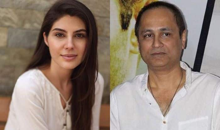 Sacred Games Actor Elnaaz Norouzi Accuses Namaste England Director Vipul Shah of Sexual Harassment, Says he Touched Her Inappropriately
