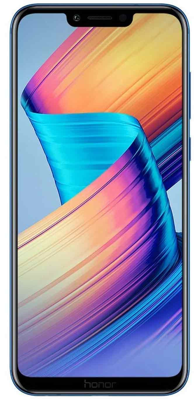 Honor 10 Lite With Dewdrop Notch Display Launched in India – Price And Specification Details Here
