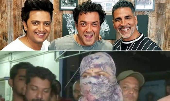 #MeToo: Female Dancer Molested on Sets of Housefull 4, Says Akshay Kumar And Riteish Deshmukh Were Present When Incident Took Place