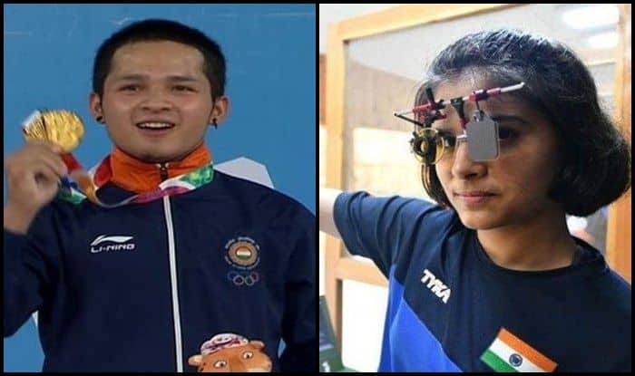India's Medal Tally Youth Olympics_Picture Credits-Twitter