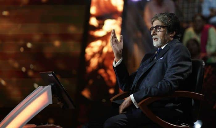 KBC 10 October 24 Episode: According to Puranic Belief, Which Avatar of Vishnu Was Born Out of Brahma's Nostril?