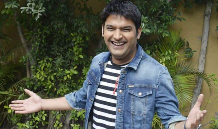 The Kapil Sharma Show to be Aired on Sony TV From Either November 25