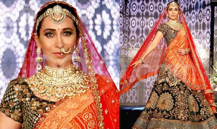 Karisma Kapoor's New Bridal Look Will Take Your Breath Away Instantly; See These New Pictures