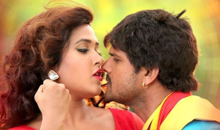 Bhojpuri Hot Jodi Khesari Lal Yadav And Kajal Raghwani's Song BP Badhal Baa Featuring Their Sizzling Chemistry Goes Viral; Clocks Over 2 Million Views on YouTube
