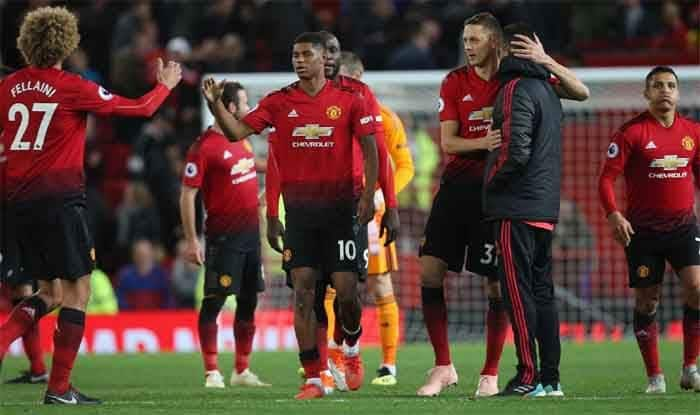 Manchester United Share Price Suffers Major Jolt, £300m Value Wiped Off From New York Stock Exchange