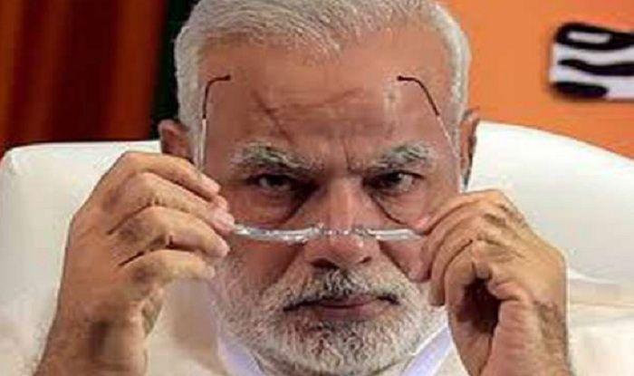 Lok Sabha Elections 2019: PM Narendra Modi Seeks Feedback on NaMo App, Asks Voters if'Mahagatbandhan' Has Any Impact in Their Area