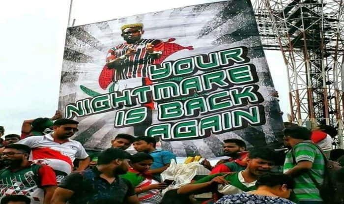 Mohun Bagan_Picture credits-Official handle twitter