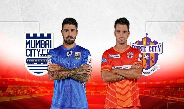 Mumbai vs Pune ISL_Picture Credits-Twitter