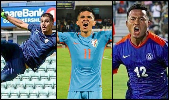 Players to watch ou for vs China_Picture Credits-Twitter