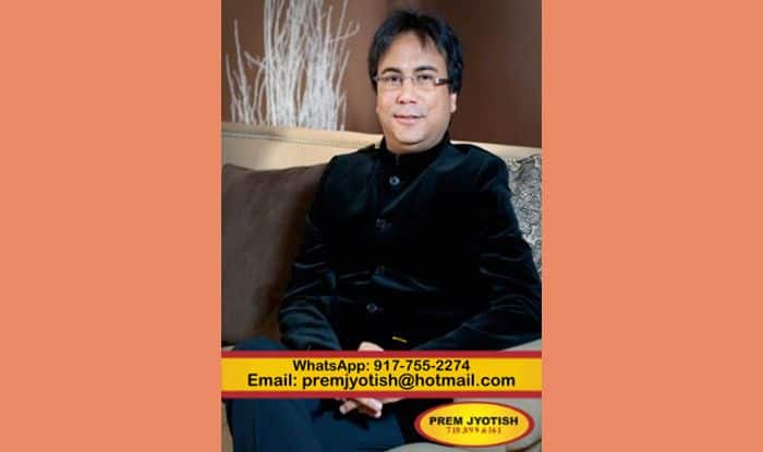 One-on-One with Astrologer Numerologist Prem Jyotish: Aug 4 – Aug 25