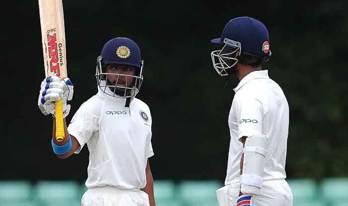 Prithvi Shaw And Ajinkya Rahane Boost Formidable Mumbai Squad Ahead of Vijay Hazare Semifinal vs Hyderabad