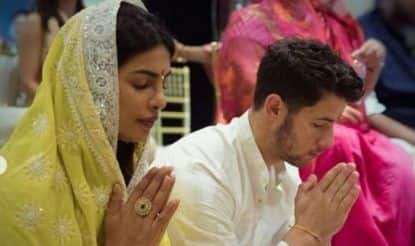 Priyanka Chopra - Nick Jonas November Wedding Latest Update: Here Are The Deets About Date And Venue