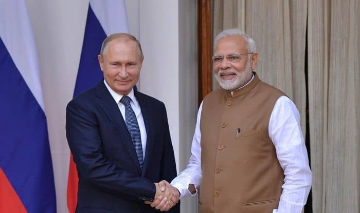 Despite US Sanctions, Will Continue to Sign Defence Deals With India in Future: Russia