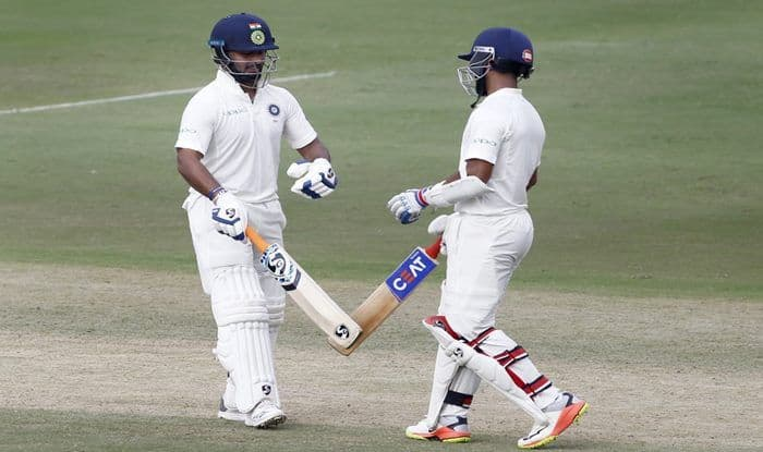 India vs West Indies 2018, 2nd Test: Rishabh Pant Dazzles, Prithvi Shaw Sizzles as Indian Youngsters Dominate Windies on Day 2