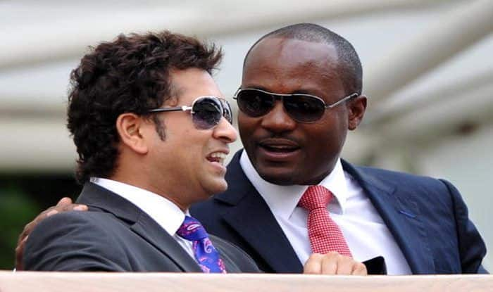 Happy Dussehra: Sachin Tendulkar Chills With Good Friend Brian Lara, Delivers Lovely Message to His Fans | WATCH VIDEO