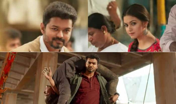 Sarkar Box Office Collection Day 2: Thalapathy Vijay Film Collects Rs 100 Crore, Beats Baahubali; Rajinikanth Expresses His Views
