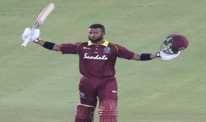 India vs West Indies 2nd ODI: Centurion Shai Hope Calls For Consistency After Vizag Thriller