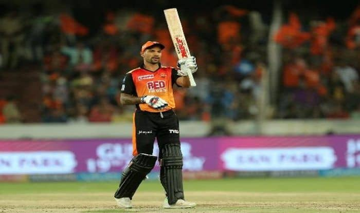 Shikhar Dhawan Set to Leave Sunrisers Hyderabad in Upcoming Indian Premier League, Return to Delhi Daredevils | REPORT