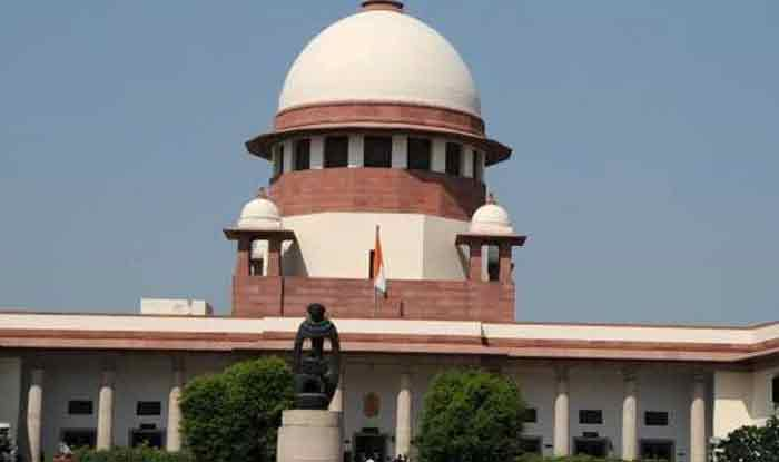 SC Gives Oppn Parties Till April 8 to Respond to EC Affidavit on VVPATs