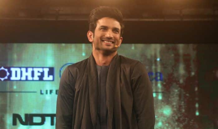 #MeToo: Sushant Singh Rajput Denies Sexual Misconduct Allegations, Says It's All a Smear Campaign