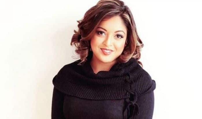 Tanushree Dutta Gives Detailed Account of What Happened Between Her And Nana Patekar in 2008