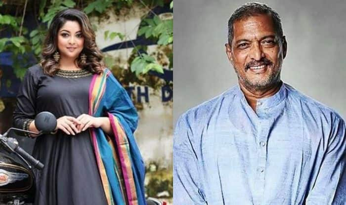 Nana Patekar Gets Clean Chit in Tanushree Dutta Sexual Harassment Case on The Basis of 'No Prima Facie'