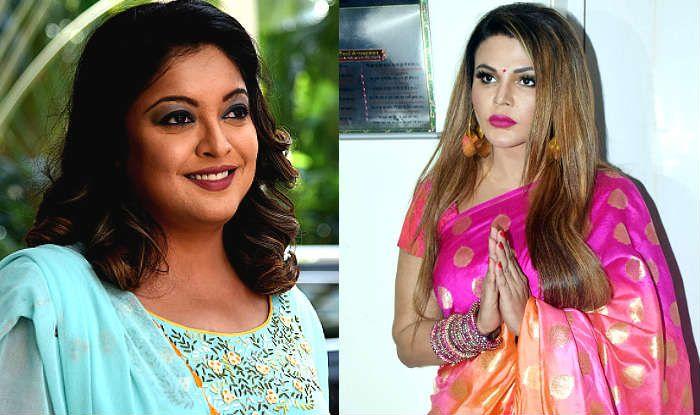 Tanushree Dutta Speaks Against Rakhi Sawant's 'Rape' Allegations on Her, Says She's Neither Lesbian Nor a Drug Addict