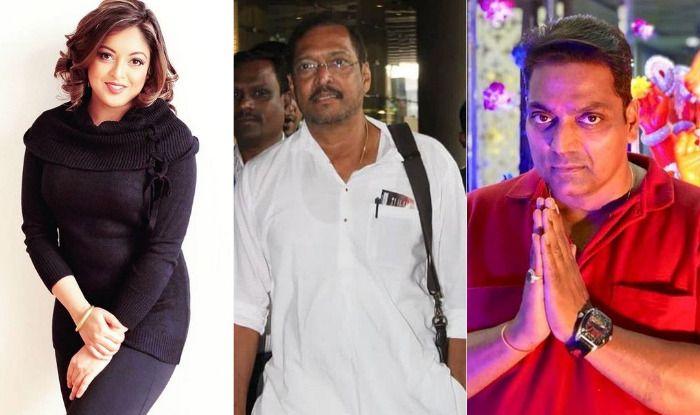 Tanushree Dutta Sexual Harassment Case: Nana Patekar, Ganesh Acharya, Sameer Siddiqui And Rakesh Sarang Booked For 2008 Assault