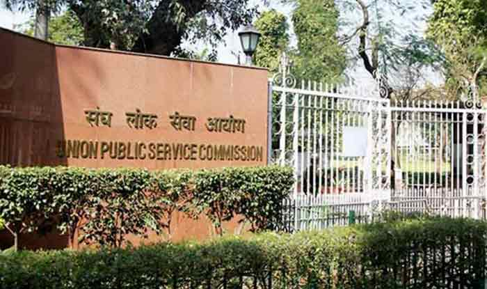 Arvind Saxena Appointed as Chairman of Union Public Service Commission