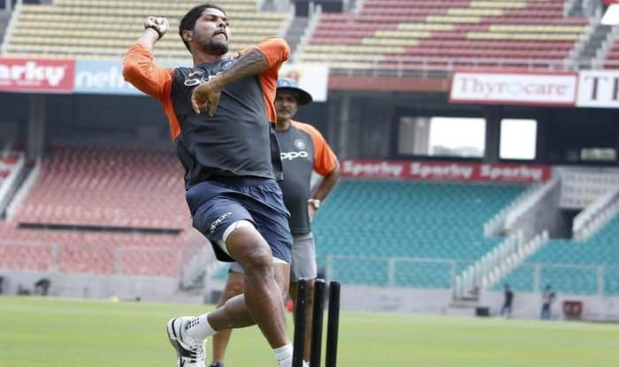 India vs West Indies 5th ODI: Bowling Coach Bharat Arun Hails India's Fast-Bowling Stocks, Heaps Special Praise on Young Khaleel Ahmed