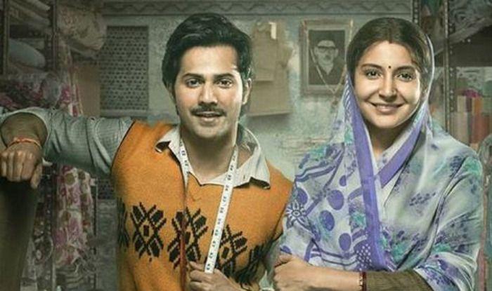 Sui Dhaaga - Made in India, Varun Dhawan, Anushka Sharma, Shanghai International Film Festival