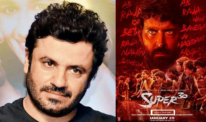 Vikas Bahl Sexual Harassment Case: Director Cleared of Charges, Gets Credits Back in Super 30