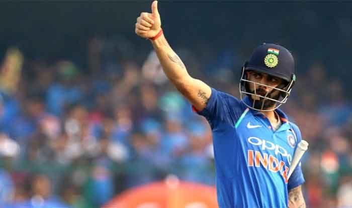 India vs Australia 1st T20I Brisbane: Two Records Virat Kohli Could Break in The Series