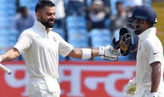 Virat Kohli Honoured by Bradman Museum Ahead of India vs Australia 1st Test at Adelaide | PIC