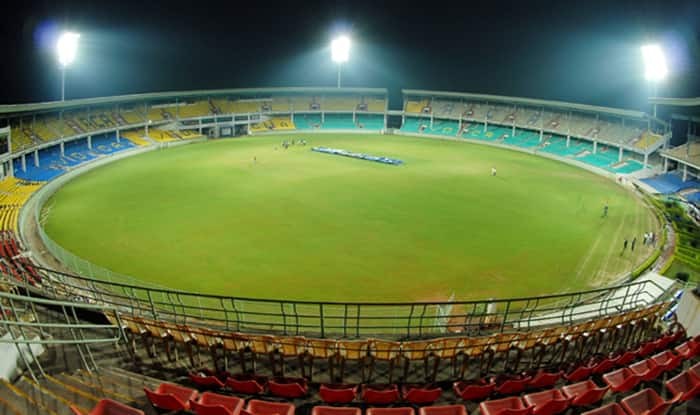 India vs West Indies 2018: After Dispute Over Free Passes With Madhya Pradesh Cricket Association, BCCI Shifts Second ODI to Visakhapatnam