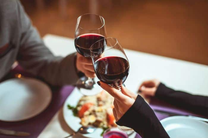 In India, It's Essential To Match The Intensity Of The Food With The Wine