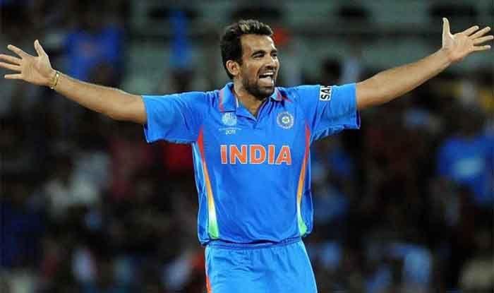 Zaheer Khan, Munaf Patel, Praveen Kumar Among Indian Cricketers Named For T10 League