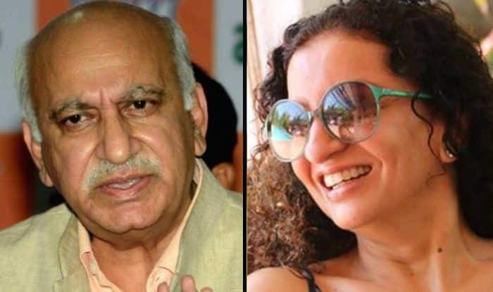 'Allegations by Priya Ramani Not Made in Good Faith,' MJ Akbar Denies Any Sexual Misconduct