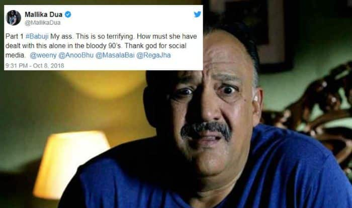 Alok Nath Accused of Rape: Angry Twitterati And Celebrities Say he Should be Jailed
