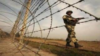 BSF Jawan Shot Dead by Bangladeshi Forces in West Bengal's Murshidabad District