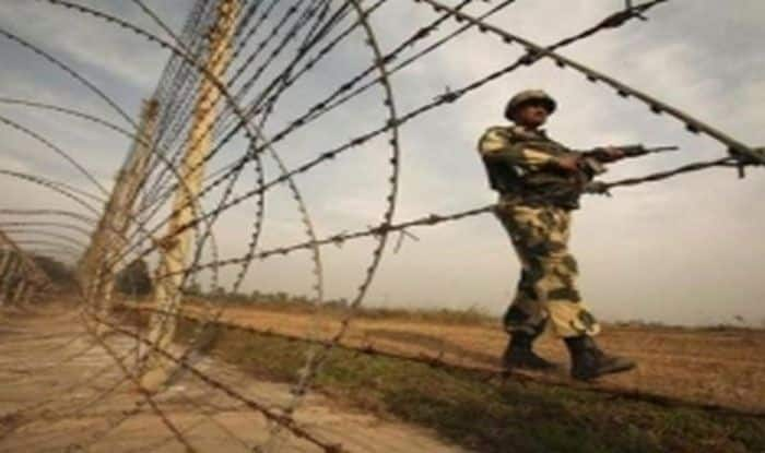Border Security Force Recovers Over 5-kg Heroin in Punjab