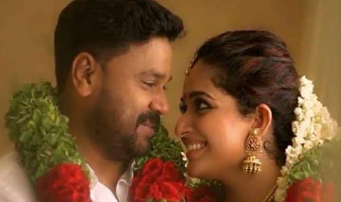 Malayalam Actors Dileep And Kavya Madhavan Are Parents to a Baby Girl, See Post