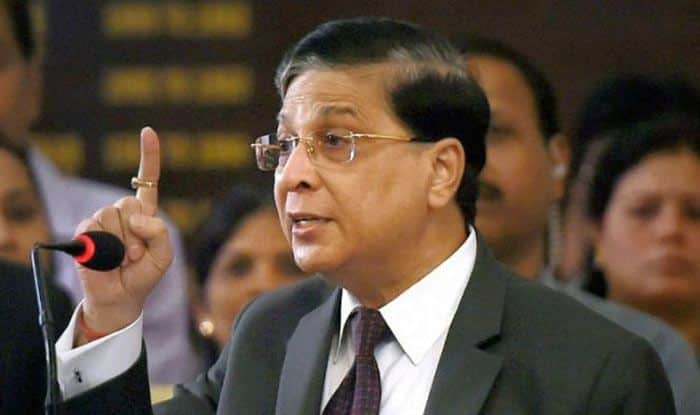 Indian Judiciary Most Robust Institution in The World, Says Outgoing CJI Dipak Misra in Farewell Speech